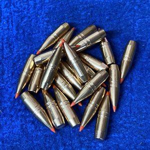 Bullet Heads