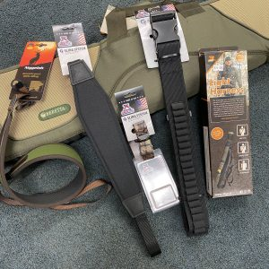 Gun Slips & Sling Systems